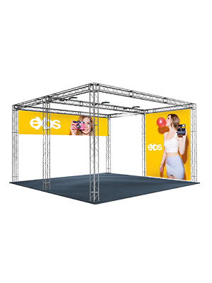 Arena Stand 36m2