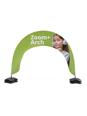 Zoom + Arch