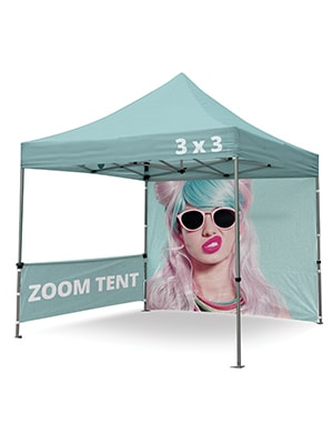 Zoom Tent Gestell