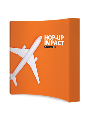 Hop-up Impact Gebogen