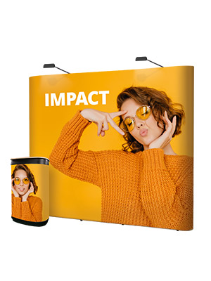 Quick Impact Gerade Bundle